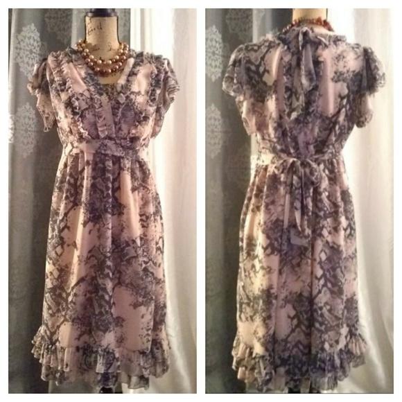 Next tall Dresses & Skirts - Next Tall dress sz 16t